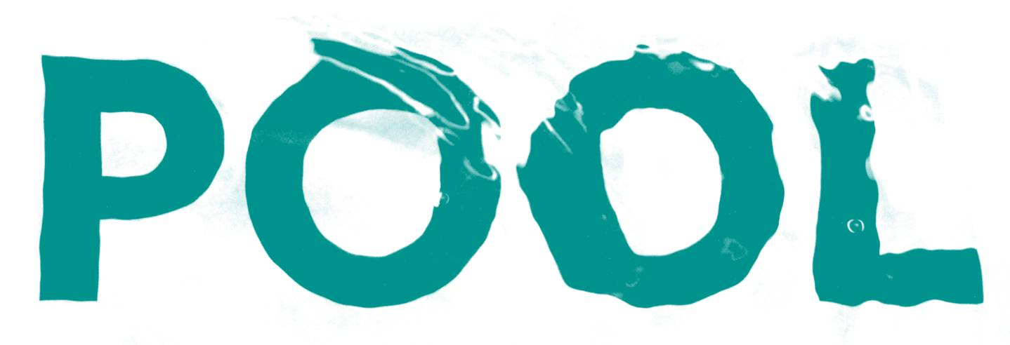 THE POOL logo